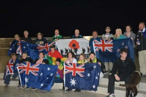 ANZAC Day Tours